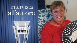 Intervista all'autore - Piera Anfosso