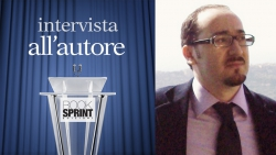 Intervista all'autore - Francesco Colangelo