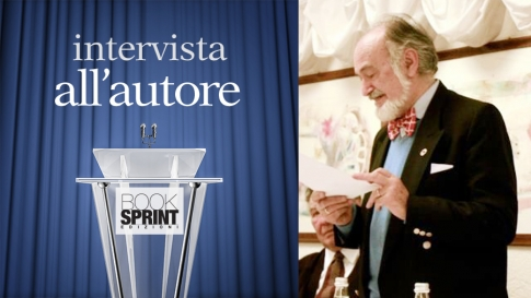 Intervista all'autore - Giulio Cesare Papandrea