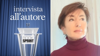 Intervista all'autore -  Angela Cremonesi