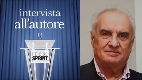 Intervista all'autore - Errico Romano
