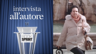 Intervista all'autore - Elena Antonia Cito