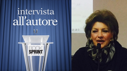 Intervista all'autore - Francesca Nardi