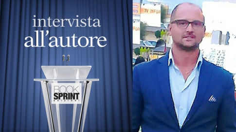 Intervista all'autore - Pietro Arigò
