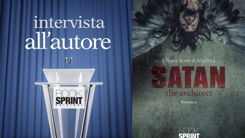 Intervista all'autore - Chiara Scott di Vicenza