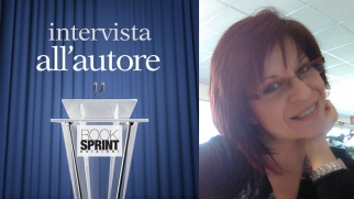 Intervista all'autore - Tiziana Miceli