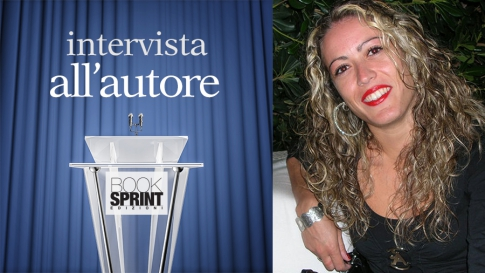 Intervista all'autore - Sara Scaranna