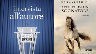 Intervista all'autore - Caballotrifi