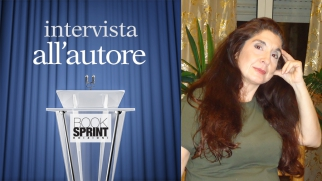 Intervista all'autore - G. G. Amelia Romeo