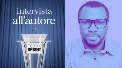 Intervista all'autore - Victor Kemedjeu