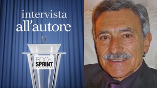 Intervista all'autore - Michele Judica