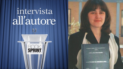 Intervista all'autore - Antonella Fortuna