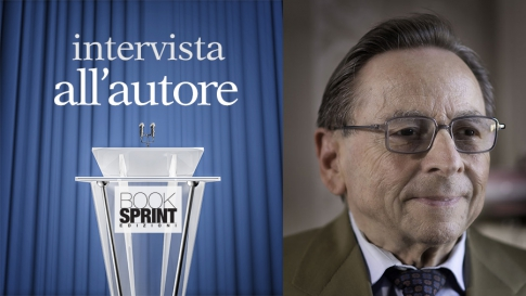 Intervista all'autore - Italo Del Gaudio