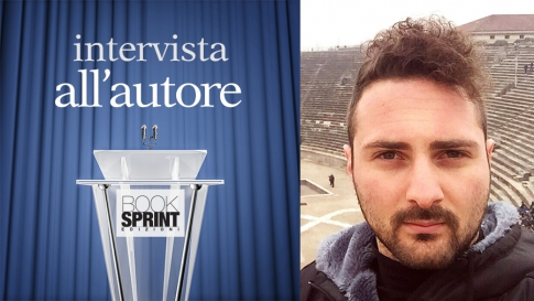 Intervista all'autore - Stefano Fiore