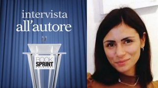 Intervista all'autore - Serena Scianò