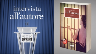Intervista all'autore - Antonio Oliva