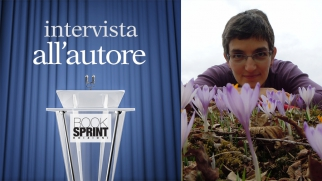 Intervista all'autore - Sara Lorenzon