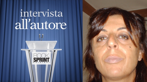 Intervista all'autore - Tiziana Senfet
