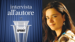 Intervista all'autore - Alessia Balistri