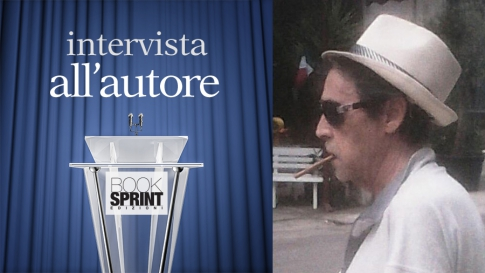 Intervista all'autore - Robert Donovan Carro