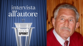 Intervista all'autore - Antonio Gianico