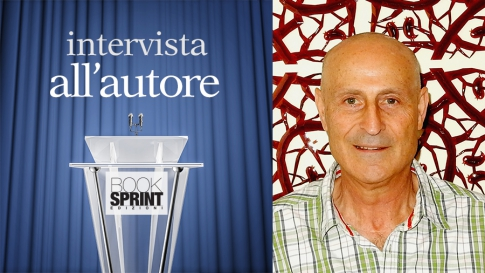 Intervista all'autore - Mario De Santis
