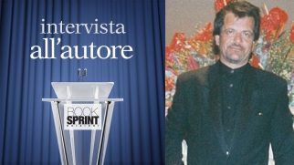 Intervista all'autore - Alberto Chiodini