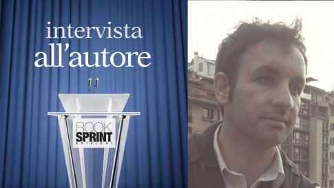 Intervista all'autore - Luca Concilio