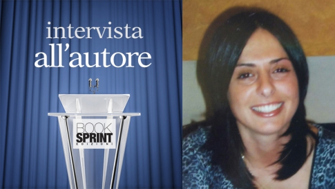 Intervista all'autore - Francesca Cadili