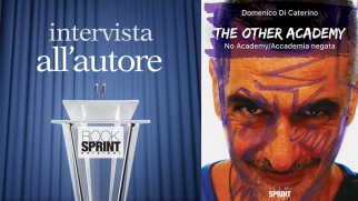 Intervista all'autore - Domenico Di Caterino