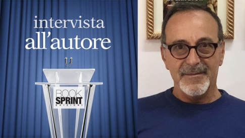 Intervista all'autore - Sergio Greco