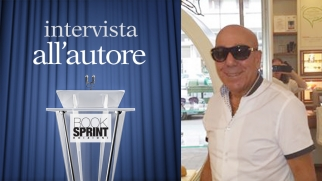 Intervista all'autore - Antonino Sergi