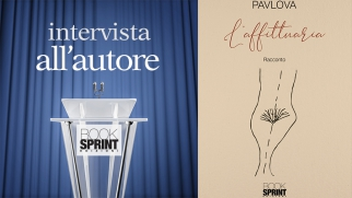 Intervista all'autore - Pavlova