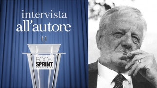 Intervista all'autore - Antonio Balzani