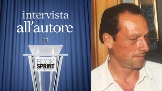 Intervista all'autore - Osvaldo Rosi