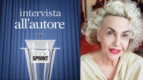 Intervista all'autore - Daniela Sobani