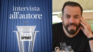 Intervista all'autore - Samson Pjetraj