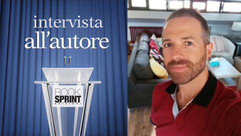 Intervista all'autore - Marcello Campilii