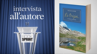 Intervista all'autore - William Olivieri