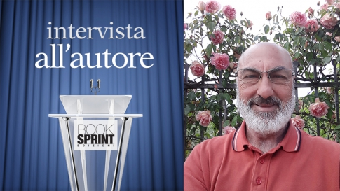 Intervista all'autore - Michele Rosato