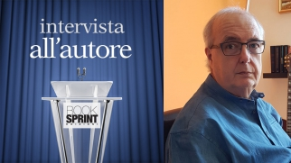 Intervista all'autore - Roberto Forlani
