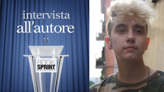 Intervista all'autore - Martin Maiuri