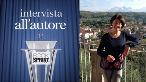 Intervista all'autore - Lara Panvini