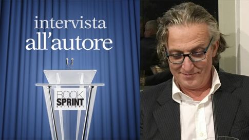 Intervista all'autore - Marco Pistoresi