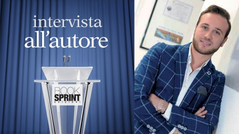 Intervista all'autore - Marco Marchese