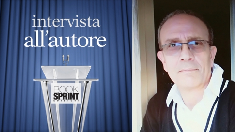 Intervista all'autore - Enrico Improta