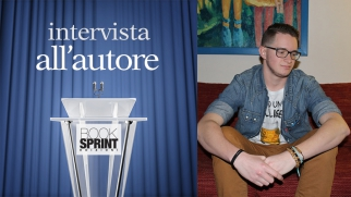 Intervista all'autore - Peter Amighetti