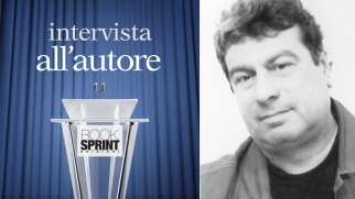 Intervista all'autore - Giuseppe Lucio Fragnoli