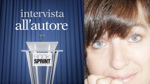 Intervista all'autore - Savina Priami