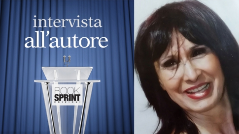 Intervista all'autore - Angela Di Giovanni